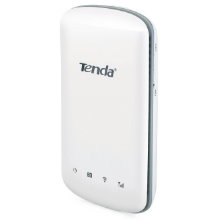 Модем 3G + Wi-Fi роутер Tenda 3G186R, под SIM-карту