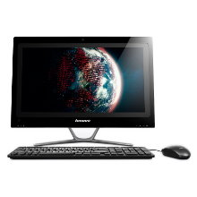 "Моноблок Lenovo 21"" IdeaCentre C440 (57-313748)(57313748), Win8"