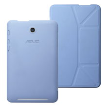 "Чехол 7"" Asus TransCover MeMO Pad HD 7 ME173X (90XB00GP-BSL0J0), Light Blue"