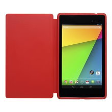 "Чехол 7"" Asus Nexus 7 2013 Travel Cover (90-XB3TOKSL001R0), Red"