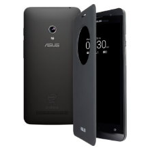 Чехол Asus ZenFone 5 View Flip Cover, Charcoal Black