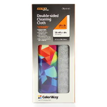 Салфетка ColorWay Double-sided Cleaning Cloth (CW-6110A)
