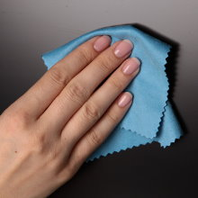 Салфетка ColorWay Microfiber Cleaning Wipe (CW-6108)