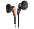 Наушники Edifier H185 Earphone, Gold Orange