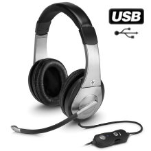 Гарнитура HP Premium Digital Headset (XA490AA)