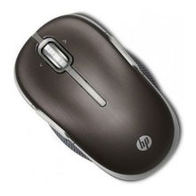 Мышь HP Wi-Fi Direct Laser Mobile Mouse (LQ083AA) Bronze