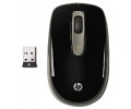 Мышь HP Wireless Mobile Optical Mouse (LB454AA) Black