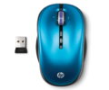 Мышь HP Wireless Mobile Optical Mouse (XP358AA) Ocean Drive