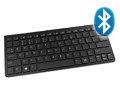 Клавиатура HP Slim Bluetooth Keyboard (H4Q44AA)