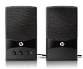 Колонки HP Multimedia 2.0 Arche Speakers (BR367AA) Black