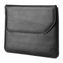 "Чехол 10"" HP Tablet Leather Sleeve (A1W95AA), Black"