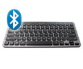 Клавиатура Logitech K810 Bluetooth Illuminated Keyboard 920-004322