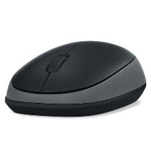 Мышь Logitech M165 Optical Wireless Mouse Gray 910-004110