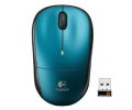 Мышь Logitech M215 Optical Wireless Mouse Blue 910-003164,  2nd Gen.
