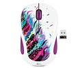 Мышь Logitech M325 Optical Wireless Mouse Celebration 910-003896