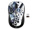 Мышь Logitech M325 Optical Wireless Mouse Fusion Party 910-003895