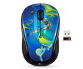 Мышь Logitech M325 Optical Wireless Mouse In The Deep 910-004219