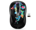 Мышь Logitech M325 Optical Wireless Mouse Free Spirited 910-004216