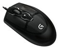 Мышь Logitech G100s Gaming Optical Mouse Black 910-003538