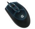 Мышь Logitech G100s Gaming Optical Mouse Blue 910-003534