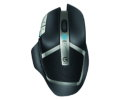 Мышь Logitech G602 Gaming Optical Wireless Mouse 910-003821