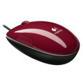 Мышь Logitech LS1 Laser Mouse Red 910-001032