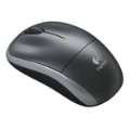 Мышь Logitech M215 Optical Wireless Mouse Dark Clamshell 910-002027