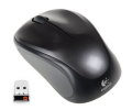 Мышь Logitech M235 Optical Wireless Mouse Colt Glossy 910-003146