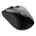 Мышь Logitech M505 Laser Wireless Mouse Black 910-001325