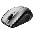 Мышь Logitech M505 Laser Wireless Mouse Silver 910-001320