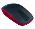 Мышь Logitech T400 Zone Touch Optical Wireless Mouse Red 910-003313