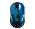 Мышь Logitech V470 Laser Bluetooth Mouse Blue 910-000300