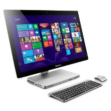 "Моноблок Lenovo 23"" IdeaCentre A520 Touchscreen (57-323218)(57323218), Win8"