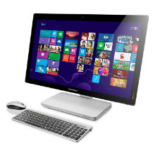 "Моноблок Lenovo 27"" IdeaCentre A730 Touchscreen (57-319634)(57319634), Win8"