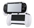 Чехол рукоятка Creativity для Sony PlayStation Vita (PSV 1000), White
