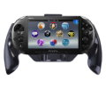 Чехол рукоятка для Sony PlayStation Vita Slim (PSV2000), Black