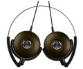 Гарнитура Speedlink PICA Notebook Brown Headset (SL-8753-SBW)