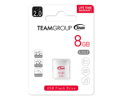 Флешка USB Flash 8GB Team C151 White (TC1518GR01), USB 2.0