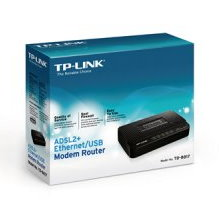 ADSL-Модем TP-LINK TD-8811 Router