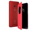 Чехол Asus ZenFone 5 View Flip Cover, Cherry Red