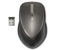 Мышь HP x5000 Wireless Mouse with Touch Scroll (A0X36AA)