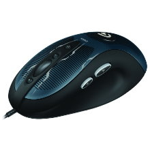 Мышь Logitech G400s Gaming Optical Mouse Blue 910-003425